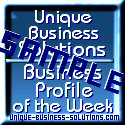 Business Profile of the Week